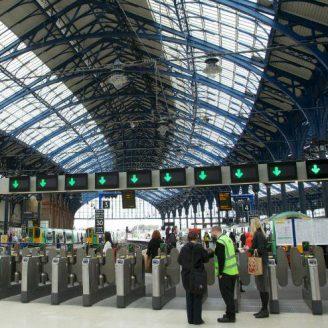 Brighton Station Collection